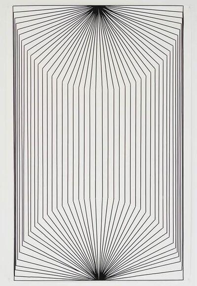 Tim Hawkinson, 'Nio', 2019