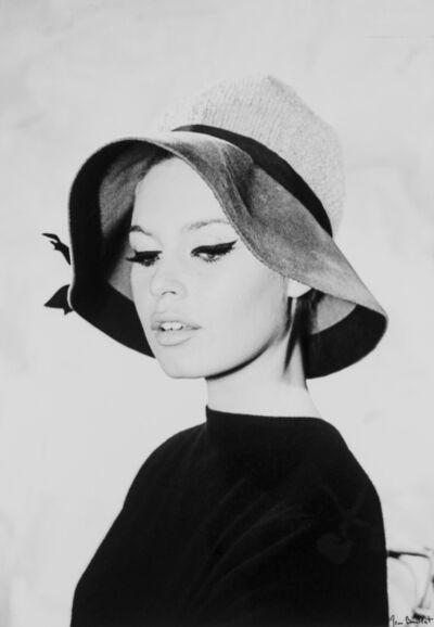 Jean Barthet, 'Brigitte Bardot', ca.1960
