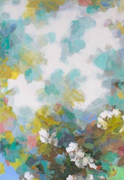 Saliha Staib, 'Overgrown', 2019