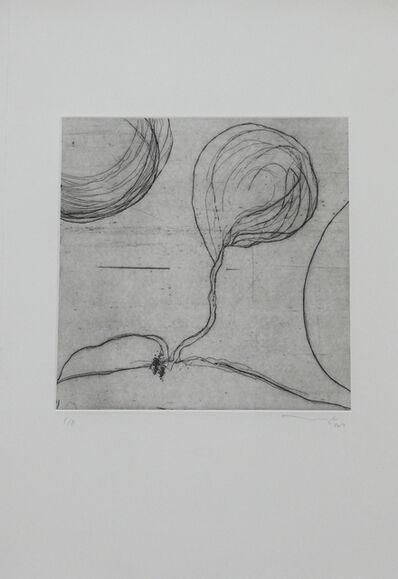 Magali Lara, 'Pausa, separación E', 2015