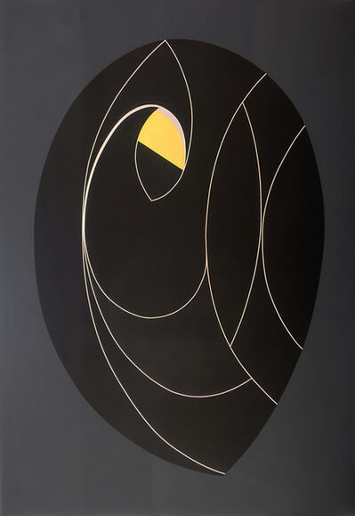Pablo Palazuelo, 'Circino IV', 2002