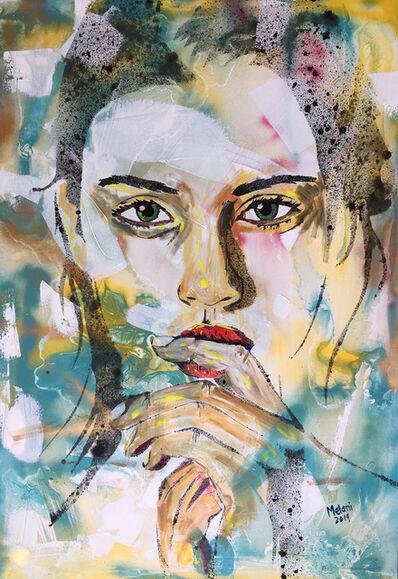 Melani Roussouw, 'Persephone', 2019