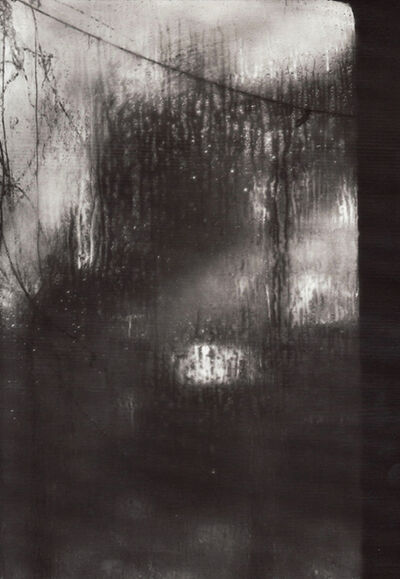 Josef Sudek, 'The Windows of My Studio', 1954 / Print date: 1976 c.
