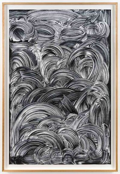 Paul McDevitt, 'Gra₪₫ ¢a₪¥o₪', 2015