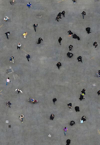 Katrin Korfmann, 'Waiting for Atousa, Tehran', 2009