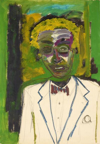 Frederick James Brown, 'Graham', 1984