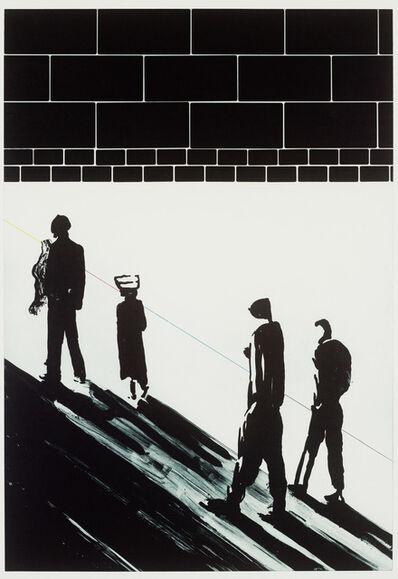 John Kørner, 'Tashqurghan (1)', 2015