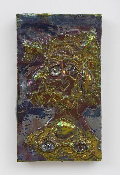 Julia Kunin, 'Double Spill', 2013