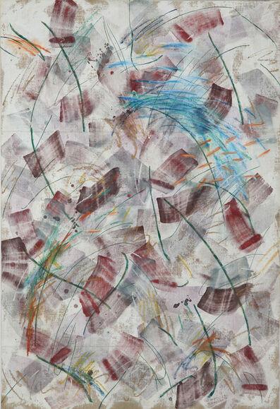 Hori Kosai, 'To Sound of Wind - 83.7', 1983