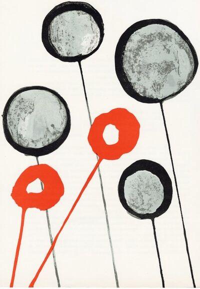 Alexander Calder, 'Circus 3', 1966