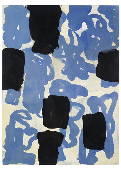 Melissa Meyer, 'Wilde VI', 1998