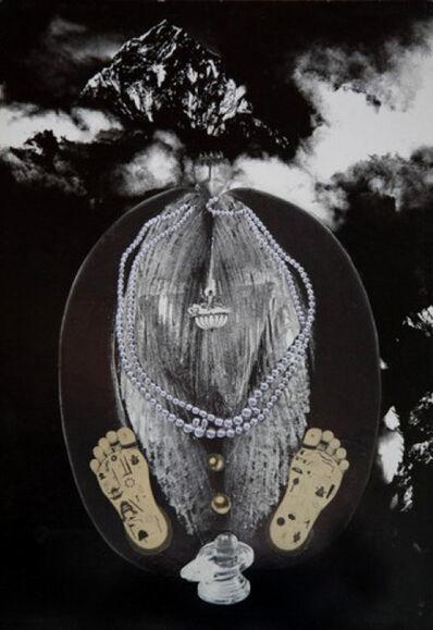 Penny Slinger, 'Coco de Mer', 1976