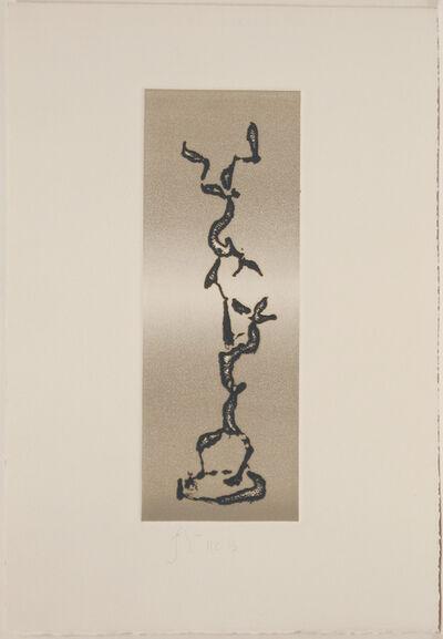Barry Flanagan, 'Acrobats', 1994