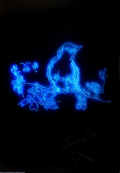 Tracey Emin, 'My Little Bird', 2016