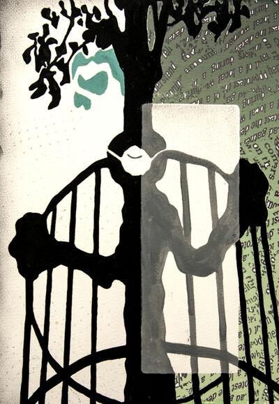 Zigi Ben-Haim, 'The Tree Man', 2020