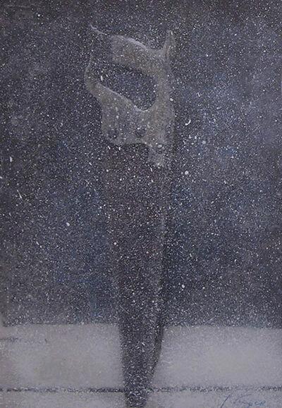 Yuri Kuper, 'Saw in Snow', 1994