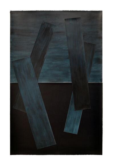 Luis Palmero, 'La memoria del viento VI', 2019