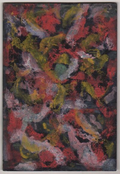 Beauford Delaney, 'Untitled B', ca. 1960-65
