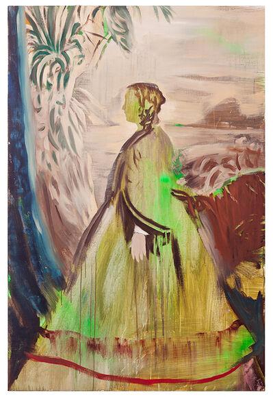 Daniel Lannes, 'Princesa', 2016