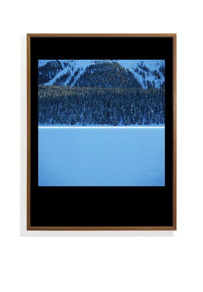 Ti Foster, 'Blue Snow', ca. 2006