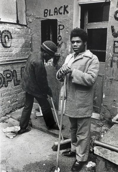 Colin Jones, 'The Black House, London', 1973-1976