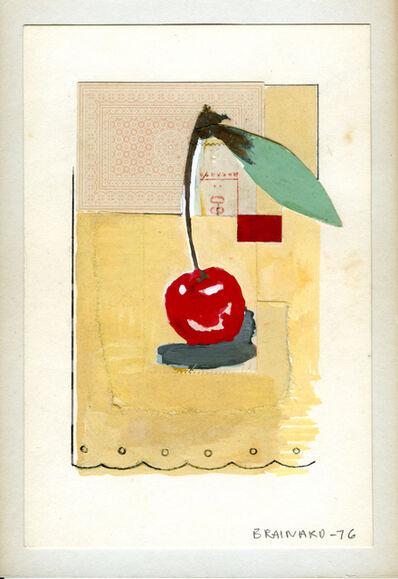 Joe Brainard, 'Untitled (Cherry)', 1978