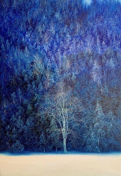 Wu Kuan Te, '悄然 Quietness II', 2019