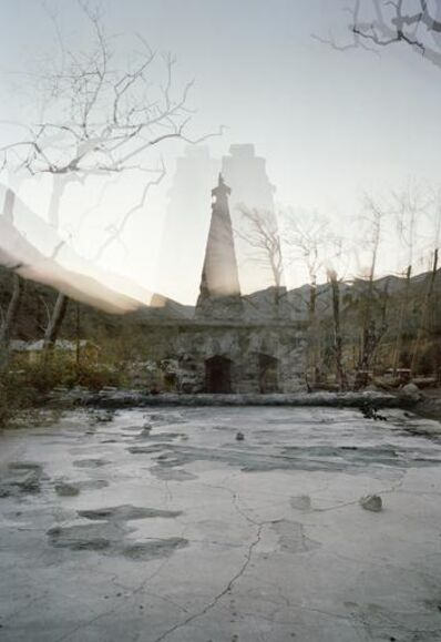 Melanie Schiff, 'Chimneys', 2014