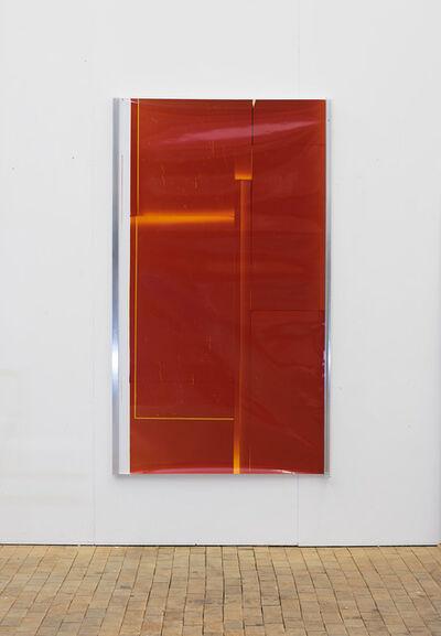 Manuel Burgener, 'Untitled', 2018