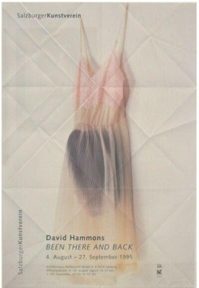 Pierre Bismuth, 'Samurai Head', 2004