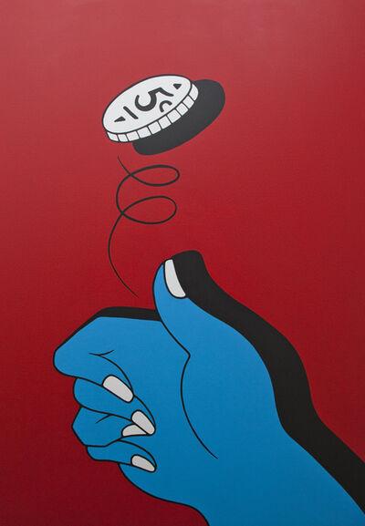 Parra, 'My five cents', 2013