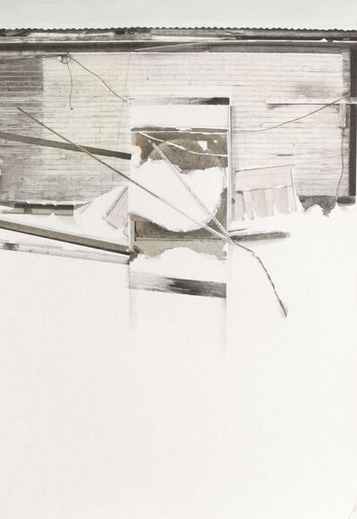 Nacha Canvas, 'Untitled #63', 2018