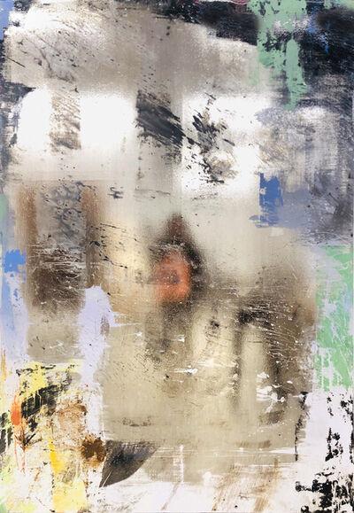Nir Hod, 'The Life We Left Behind G', 2019