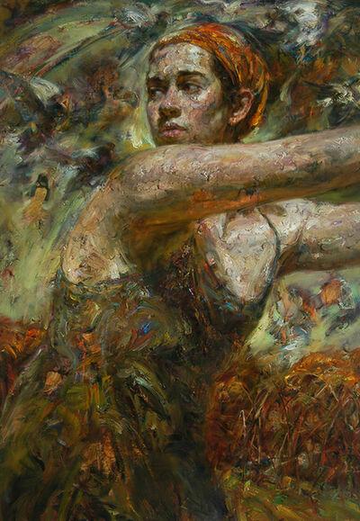 Victor Wang, 'Fluttering Wings', 2008-2013