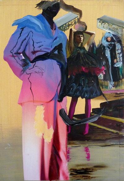 Beatriz Guzman Catena, 'Untitled #111', 2019
