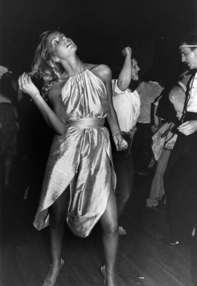 Bill Cunningham, 'Untitled, New York City', ca. 1980s