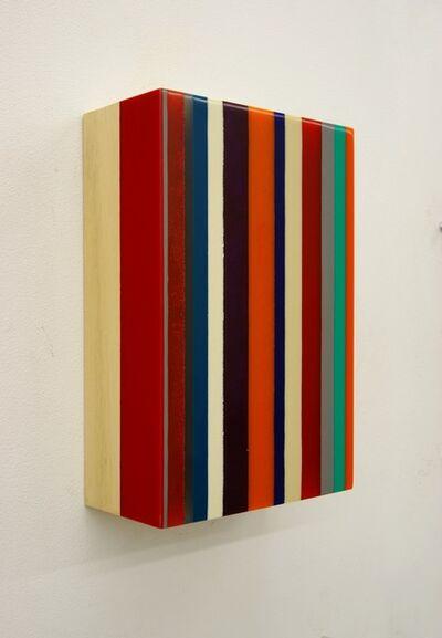 Harald Schmitz-Schmelzer, 'DB 14 F ', 2010
