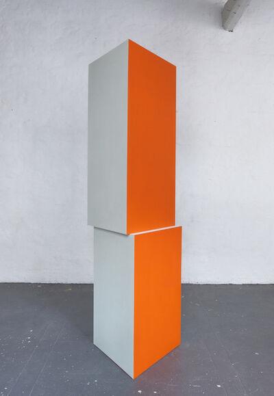 Martin Gerwers, 'Wiederkehr', 2019
