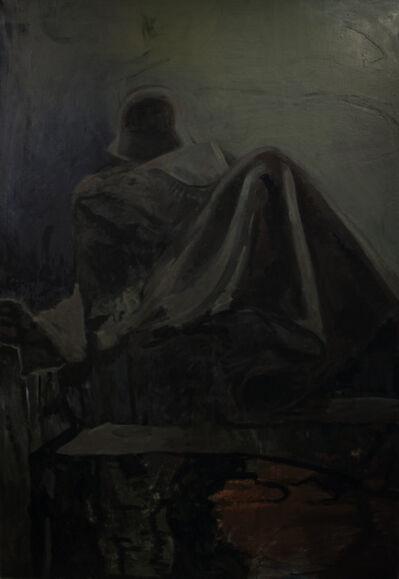 Leopold Plotek, 'Monument to my Killers', 2006