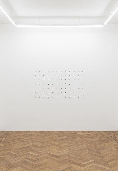 Valentin Demarco, 'Mi puñado de esplín año 3001 (07)', 2020