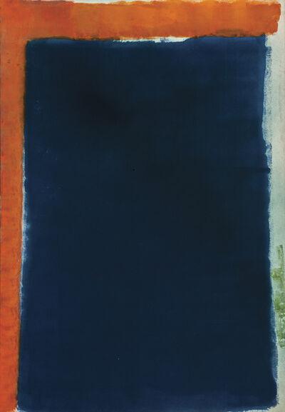 Jules Olitski, 'Judith Juice', 1965
