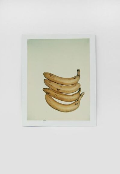 Andy Warhol, 'Bananas', 1978