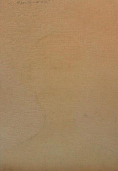 K Benitha Perciyal, 'Sketchbook Series II (with baby cloth)', 2005