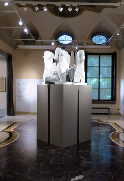 Giulio Paolini, 'Expositio', 1994-2016