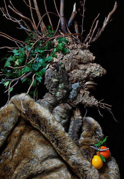 Klaus Enrique, 'Winter', 2011