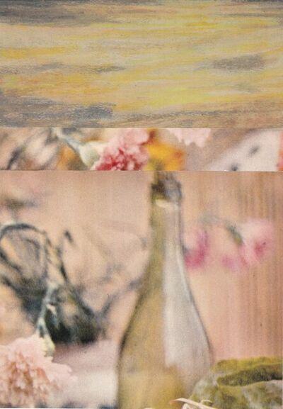 Audrey Guttman, 'Study in Pastel', 2020