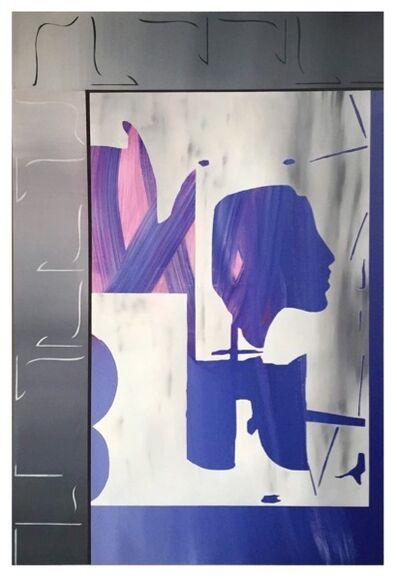 Sonia Almeida, 'Figure Mode', 2015