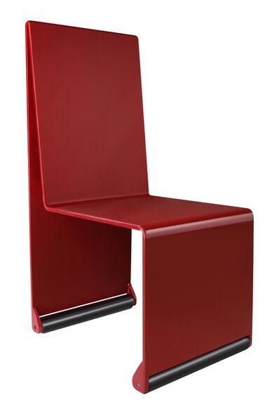 Benjamin Rollins Caldwell, 'Gravid Dining Chair', 2010