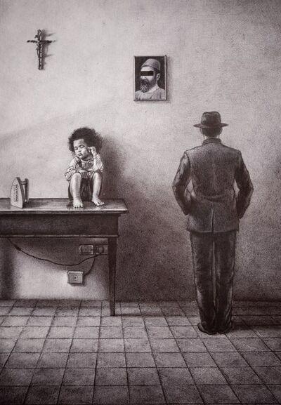 Giuseppe Stampone, 'Les Trois Grâces', 2020