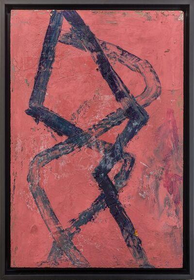 Alberto Garcia-Alvarez, 'A-368', 1991
